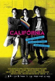 Kalifornia - W kinach od 21 kwietnia, plakat - Film PL Series Movies, Hd Movies, Movies Online, Indie Movies, Tv Series, Funny Animal Quotes, Funny Animals, Mtv, High School Romance
