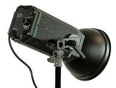 Alzo High Intensity LED Video Lighting