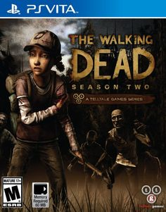 The Walking Dead Season 2 #sony #videogames See detail at http://zingxoom.com/d/cwHHJ8j3