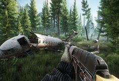 "Escape from Tarkov - neue Alpha-Location ""The Woods"" vorgestellt"