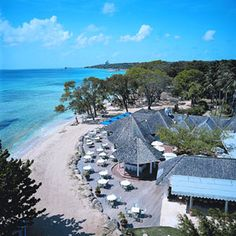 Almond Beach Village, St. Peter, Barbados- sounds like a great place for a girls weekend!