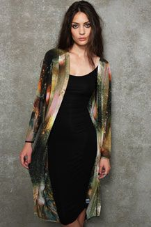 So want this cardi.