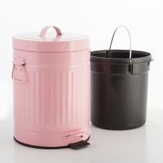 1000 ideas about poubelle a pedale on pinterest - Poubelles cuisine originales ...
