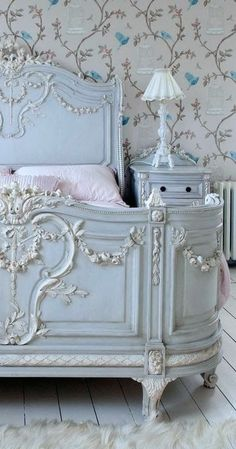 Great idea for chalk paint