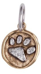 NEW! - Paw Camp Charm $24.00