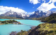 Patagonia chilena - 437033