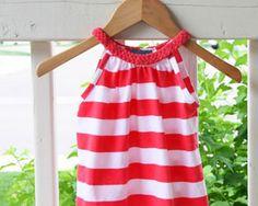 5 EASY WAYS TO MAKE A GIRLS' DRESS