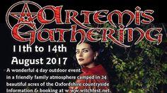 Artemis Gathering 2017