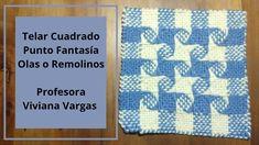Weaving, Textiles, Blanket, Crochet, Spinning, Iris, Youtube, Videos, Craft