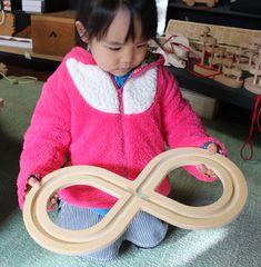 Ginga Kobo Toys   Rakuten Global Market: INFINITY Wooden Toys (Ginga Kobo Toys) Japan