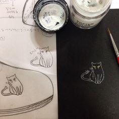 Missing Dida Cat illust