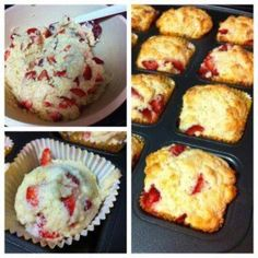 Pampered Chef Brownie Pan. Its great for making individual desserts!! :) strawberry shortcakes and more! www.pamperedchef.biz/kirstenmercier & be sure to find me on Facebook https://m.facebook.com/pcwithkirstenmercier