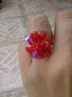 Juicy ring by nalita on Etsy, $15.00