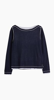 Shop the full Esprit collection for all seasons for Women, Men, kids and Maternity styles Long Sweaters, Maternity Fashion, Long Sleeve Sweater, Kids Outfits, Sweatshirts, Sleeves, Clothes, Shopping, Collection