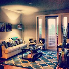 1000 images about our first apartment on pinterest arc for First apartment living room ideas