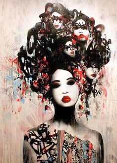 Artist : Hush