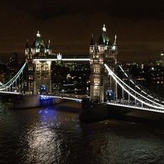 I would like to see this in person, along with Big Ben and the Wheel... not a necessity, but you know.