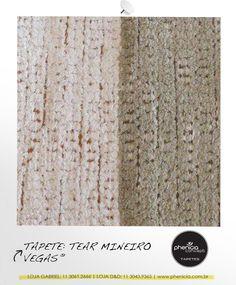 Phenicia Concept - Tapete: Tear Mineiro Vegas