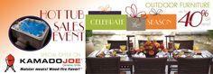 Specials - Sabine Pools, Spas & Furniture