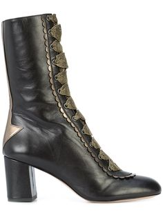 27c7ae1c78159 CAMILLA ELPHICK CAMILLA ELPHICK - LACE ME UP BOOTS . #camillaelphick #shoes  #