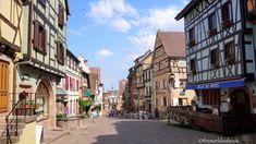 Eguisheim & Riquewihr: Storybook Villages in Alsace, France