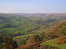 Within the borders of the historic county of Yorkshire are areas which are widely considered to be among the greenest in England, due to the vast stretches of unspoiled countryside in the Yorkshire Dales and North York Moors and to the open aspect of some of the major cities
