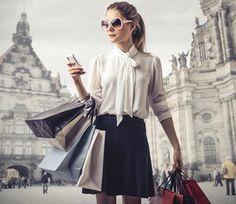 How to be a Fashionista WITHOUT Breaking the Bank!