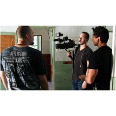 Fort Chaffee Ghost Adventures ❤ liked on Polyvore featuring ghost adventures