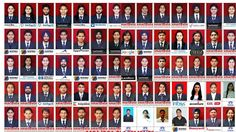 #AIMTC has again lived upto its expectations of providing top #MCA #BCA #Placements in the topmost MNC's. The outstanding placements record is quite evident in the current picture. The combined picture includes some students from previous batch also.