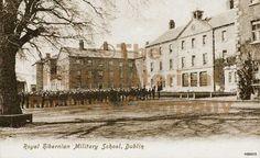 Image result for hibernian military school phoenix park