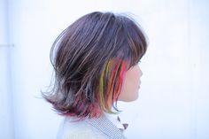 happy hair color❤️