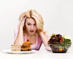 Are Sweet Cravings Sabotaging Your Weight Loss Efforts?  Sweet cravings are probably the biggest enemy to our weight loss efforts. Here are some tips for reducing sweet cravings naturally.