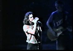 Pearl Jam - Black / Come As You Are / Every Breath You Take (Boston '94)