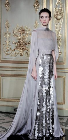 What the Mereling Queen would wear, Rami al Ali
