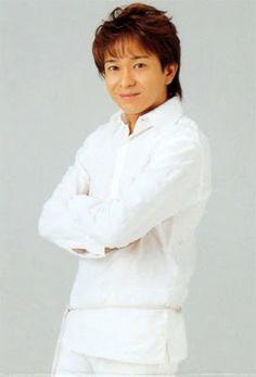 TOKIO's Shigeru Joshima #Leader