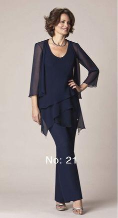 2014 lindo moda Chiffon Plus Size mãe da noiva com jaqueta de casamento de pintura