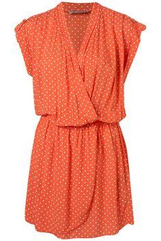 Poppy / TopShop #dress