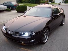 1996 HONDA PRELUDE VTEC...one day, i'll find you!