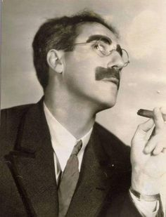 Joe Buonocore uploaded this image to See the album on Photobucket. Comedy Acts, Comedy Films, Zeppo Marx, Famous Cigars, Portrait Quotes, Abbott And Costello, Groucho Marx, Laurel And Hardy, Vintage Hollywood