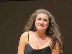 """Cecilia Bartoli, Mozart, la clemenza di Tito, """"Parto, parto, ma tu mio ben"""""""