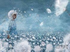 Lisa, Cartoon Kunst, Fairy Tales, Illustration Art, Collage, Fantasy, Cool Stuff, Drawings, Painting