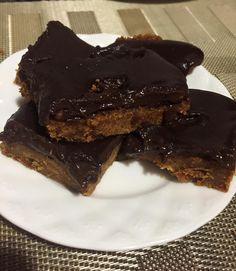 no-bake peanut butter bars http://cookingwithfade.wordpress.com