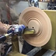 1819 Best lathe images in 2019 | Wood turning, Woodworking, Wood lathe