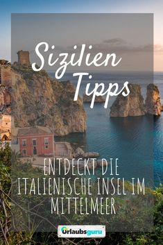 The perfect tips for your Sicily vacation: The largest island in the Mediterranean belongs to our popular holiday destination Italy and is simply fantastic. But see for yourself how beautiful and diverse a Sicily vacation can be … Beautiful Park, How Beautiful, Italy Holiday Destinations, Sri Lanka Reisen, Visit Sicily, Hiking Tours, Road Trip Hacks, Day Hike, Foodie Travel