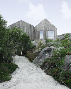 Vega Cottage by Kolman Boye Architects 12 ✖️ARCHITECTURE & DESIGN // Muse by Maike // http://musebymaike.blogspot.com.au Instagram: @musebymaike #MUSEBYMAIKE