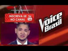 The Voice Brasil 2016 - Afonso Cappelo canta Imbranato. | Publicado em 07 de outubro de 2016.