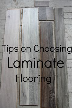 Awesome tips on #laminate flooring http://www.leaffilter.com/learn-more/?utm_source=41S&utm_medium=Pintrest&utm_campaign=About-ND