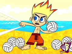 johnny test - Google Search