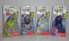 Disney TOY STORY action figure toys #coolchristmasgifts #disney #toystory