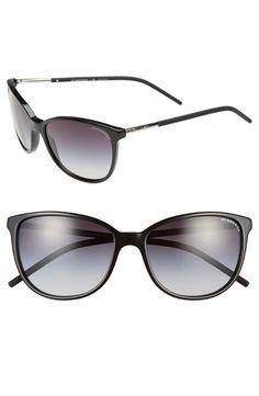 8f52c935fb0 Burberry 57mm Sunglasses Sunglasses Accessories